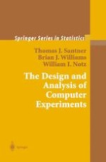 Physical Experiments and Computer Experiments