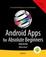 Setting Up Your Android App Development System