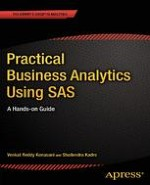Introduction to Business Analytics and Data Analysis Tools