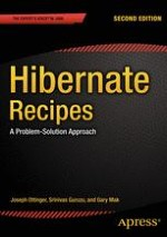 Starting with Hibernate