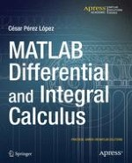 Introduction and the MATLAB Environment