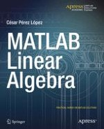 MATLAB Introduction and Working Environment