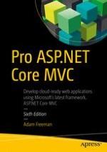 ASP.NET Core MVC in Context