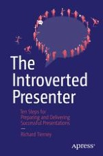 Introverts and Presentations