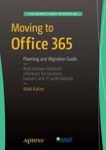 Why Office 365