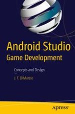 Android Studio Game Development | springerprofessional de
