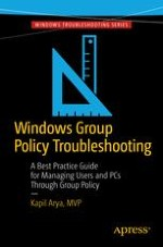 Getting Started with Group Policy