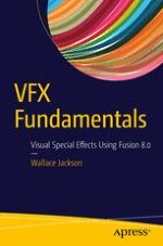 Visual Effects: Set Up Your VFX Content Development Workstation