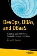 DevOps for DBAs