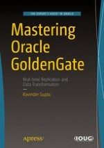 Introduction to Oracle GoldenGate (OGG)