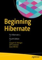 An Introduction to Hibernate 5