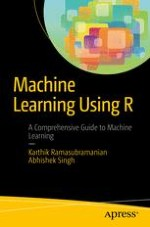 Introduction to Machine Learning and R