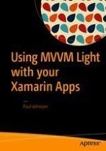 Installing MVVM Light