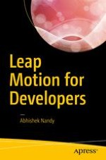 Introduction to Leap Motion