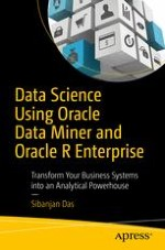 Getting Started With Oracle Advanced Analytics