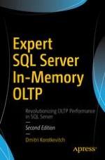 Why In-Memory OLTP?