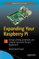 Raspberry Pi System Anatomy