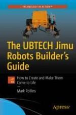 Jimu Robots in STEM Education