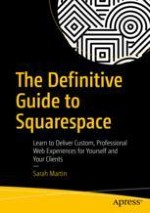 Introduction to Squarespace