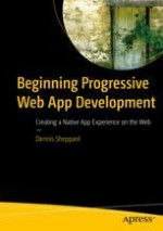 Introduction to Progressive Web Apps