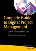 Introduction to Digital Project Management