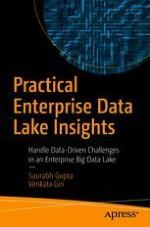 Introduction to Enterprise Data Lakes