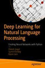 Introduction to Natural Language Processing and Deep Learning