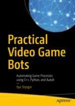 Practical Video Game Bots | springerprofessional de
