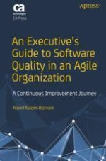 Quality in Agile