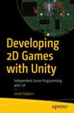 Developing 2D Games with Unity | springerprofessional de