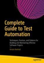 The Value of Test Automation