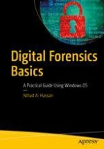 Introduction: Understanding Digital Forensics