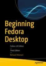 Fedora 28 Introduction