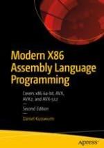 X86-64 Core Architecture