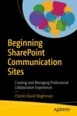 SharePoint and Communication Sites: An Introduction