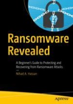 Ransomware Overview