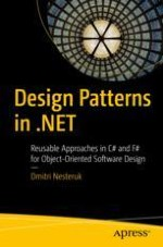 Design Patterns In Net Springerprofessional De