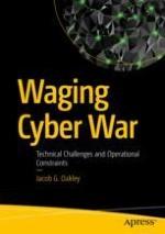 Cyber and Warfare