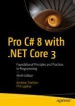 Pro C# 8 with .NET Core 3 | springerprofessional.de