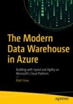 The Rise of the Modern Data Warehouse