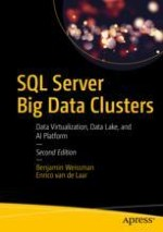 What Are Big Data Clusters?