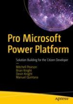 Introduction to PowerApps