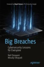 The Root Causes of Data Breaches