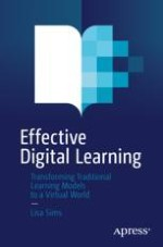 Emergence of Online Learning