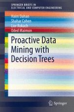Introduction to Proactive Data Mining