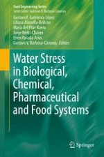 The State of Water and Its Impact on Pharmaceutical Systems: Lipid-Based Drug Delivery Systems and Amorphous Solids