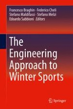 Ice and Snow for Winter Sports