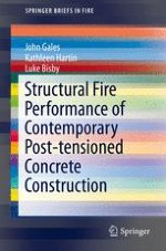 Introduction to Contemporary Post-tensioned Concrete and Fire