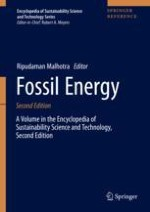 Fossil Energy: Introduction