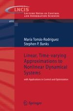 Introduction to Nonlinear Systems